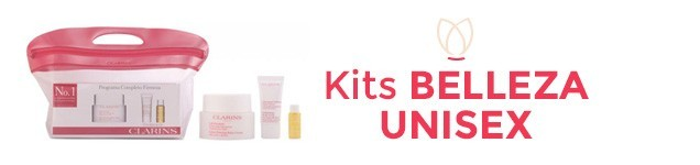 Kits Belleza Unisex