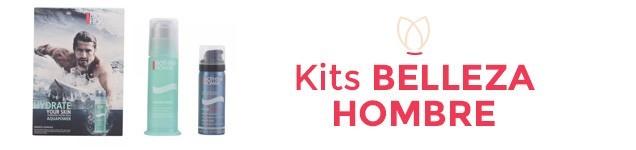 Kits Belleza Hombre