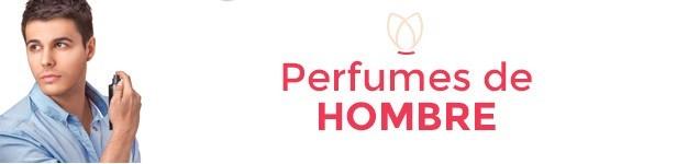 Perfumes y Colonias Hombre