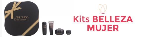 Kits Belleza Mujer