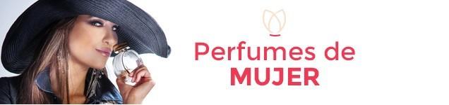 Perfumes y Colonias Mujer